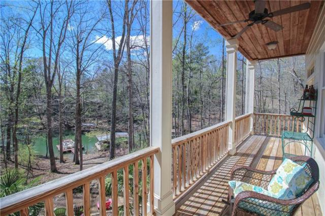 203 Winterhawk Cove, Dawsonville, GA 30534 (MLS #5997071) :: The Russell Group