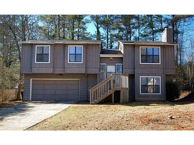 470 Sheringham Court, Roswell, GA 30076 (MLS #5997084) :: The Bolt Group