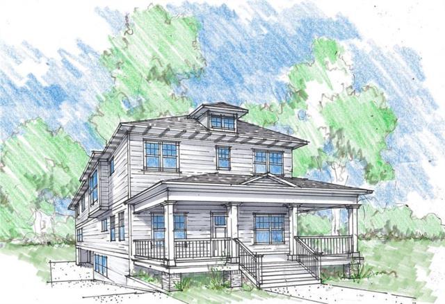 422 E Pharr Road, Decatur, GA 30030 (MLS #5997117) :: Rock River Realty