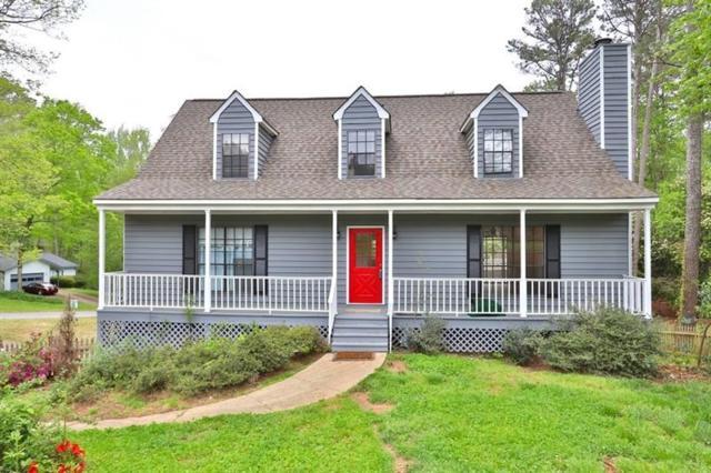 5454 Springfield Court, Peachtree Corners, GA 30092 (MLS #5997127) :: North Atlanta Home Team