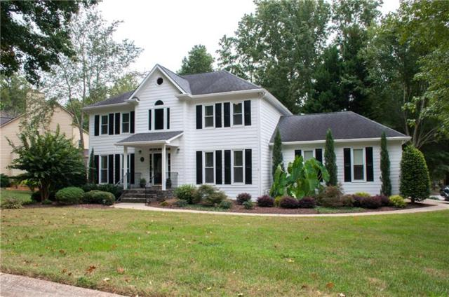 249 Oakmoor Court, Lawrenceville, GA 30043 (MLS #5997136) :: Carr Real Estate Experts