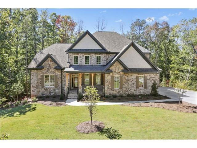 267 Traditions Drive, Alpharetta, GA 30004 (MLS #5997151) :: The Russell Group