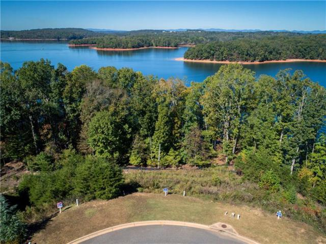 3597 Water Front Drive, Gainesville, GA 30506 (MLS #5997156) :: Rock River Realty