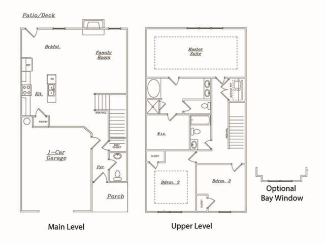 360 Turtle Creek Drive, Winder, GA 30680 (MLS #5997159) :: Carr Real Estate Experts