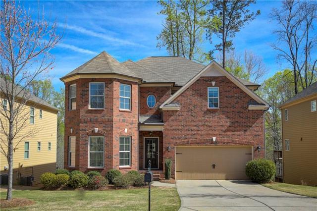 7090 Rocking Horse Lane, Cumming, GA 30040 (MLS #5997160) :: North Atlanta Home Team