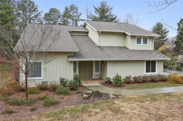 425 Saddle Creek Circle, Roswell, GA 30076 (MLS #5997181) :: Carr Real Estate Experts