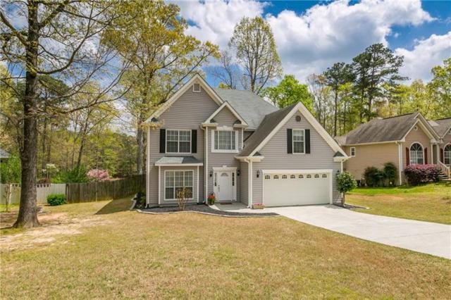 2291 Emerald Drive, Loganville, GA 30052 (MLS #5997188) :: Carr Real Estate Experts