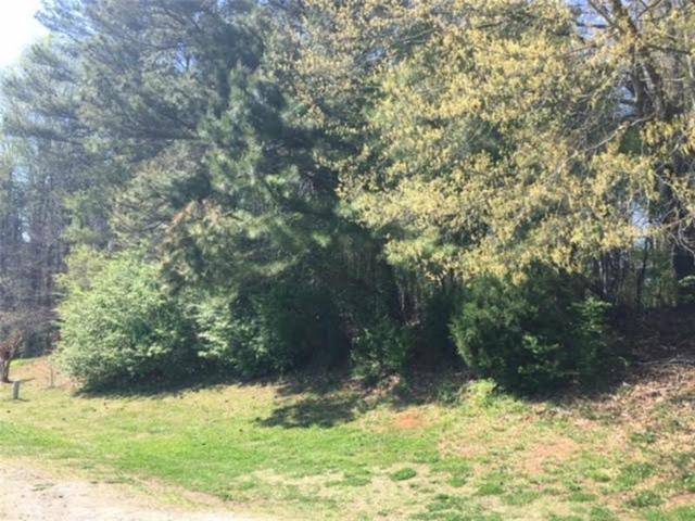 0 Johnson Brady Road, Canton, GA 30115 (MLS #5997190) :: Carr Real Estate Experts