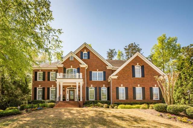 4508 Monet Drive, Roswell, GA 30075 (MLS #5997200) :: RE/MAX Prestige