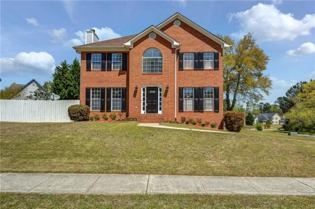 2508 Hice Way SW, Marietta, GA 30064 (MLS #5997213) :: North Atlanta Home Team