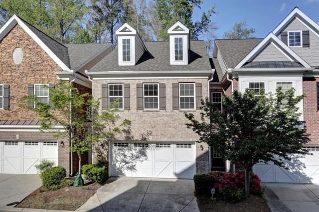 12875 Deer Park Lane, Alpharetta, GA 30004 (MLS #5997231) :: North Atlanta Home Team
