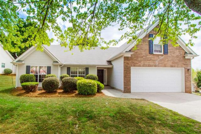 1925 Patrick Mill Place, Buford, GA 30518 (MLS #5997233) :: North Atlanta Home Team