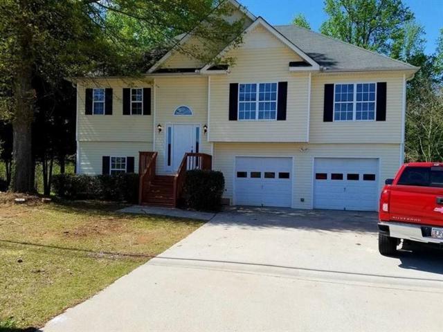 260 Villa Rosa Road, Temple, GA 30179 (MLS #5997273) :: Main Street Realtors