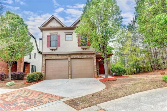 1847 Baxley Pine Trace, Suwanee, GA 30024 (MLS #5997279) :: The Russell Group