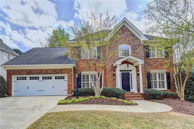 10685 Dunoon Drive, Alpharetta, GA 30022 (MLS #5997288) :: Carr Real Estate Experts