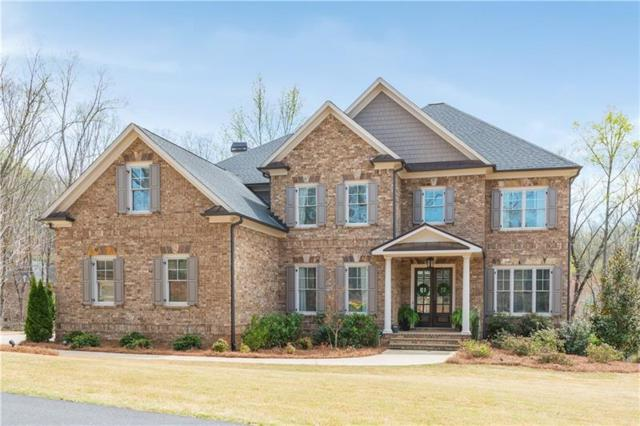 16385 Laconia Lane, Milton, GA 30004 (MLS #5997295) :: North Atlanta Home Team