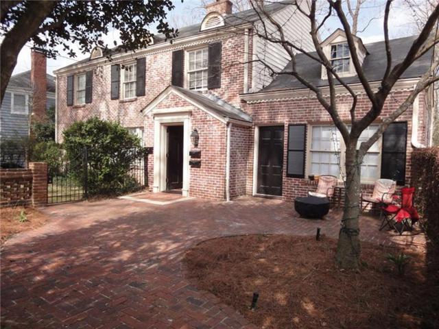 83 26th Street NW, Atlanta, GA 30309 (MLS #5997308) :: Carr Real Estate Experts