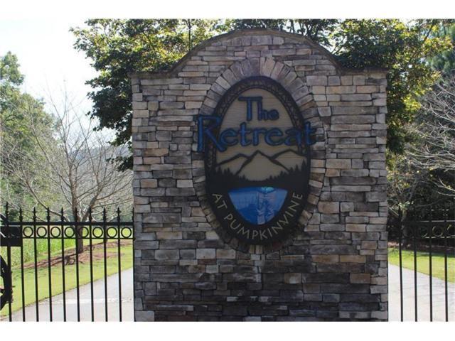 32 Retreat Ridge SE, Cartersville, GA 30120 (MLS #5997312) :: The Bolt Group