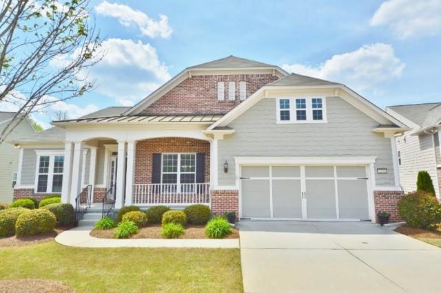 6654 Amherst Drive, Hoschton, GA 30548 (MLS #5997317) :: North Atlanta Home Team