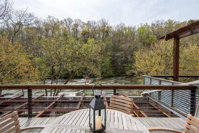 585 White Circle #20, Athens, GA 30605 (MLS #5997336) :: Kennesaw Life Real Estate