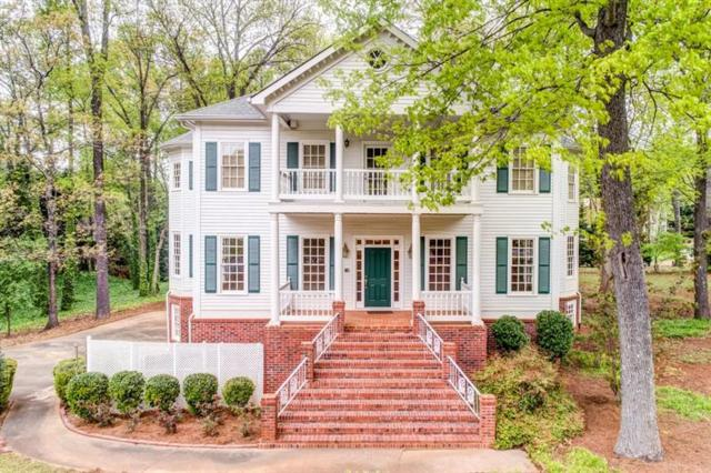 101 Old Mountain Road, Powder Springs, GA 30127 (MLS #5997346) :: Carr Real Estate Experts