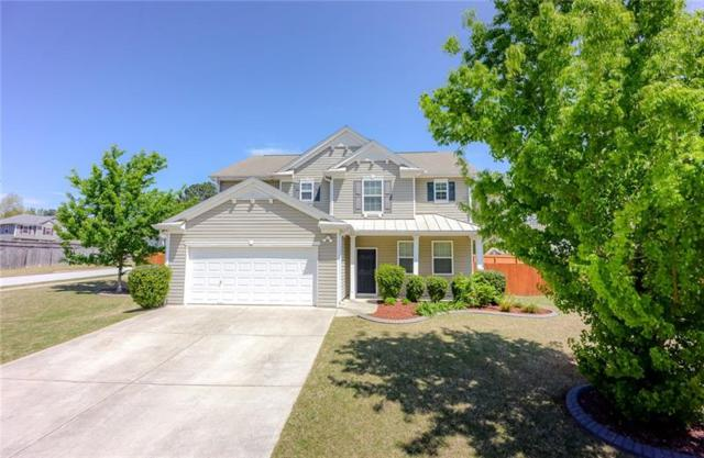 94 Candy Lilly Lane, Dallas, GA 30157 (MLS #5997367) :: Carr Real Estate Experts
