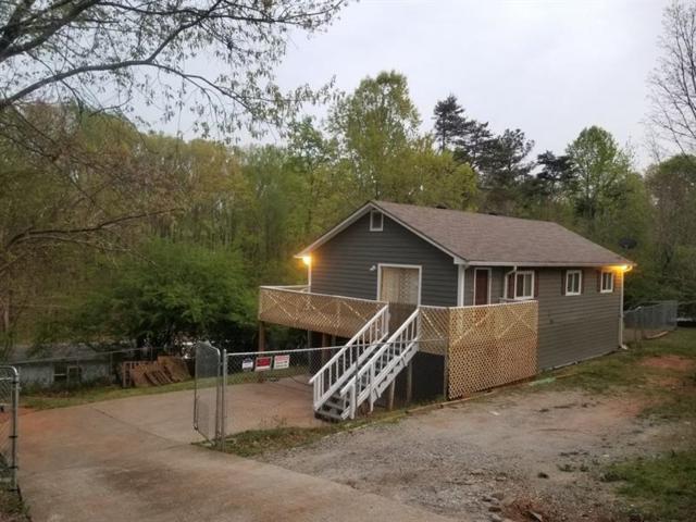 5335 Archer Avenue, Cumming, GA 30041 (MLS #5997368) :: North Atlanta Home Team