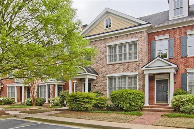 4772 Ivy Ridge Drive SE, Atlanta, GA 30339 (MLS #5997376) :: The Bolt Group
