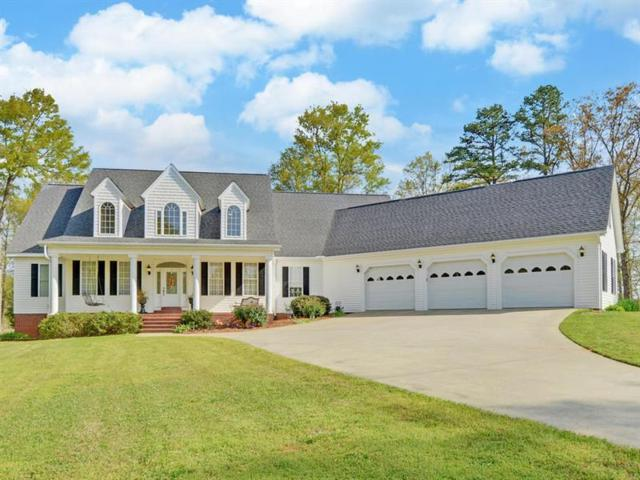 84 E Nannie Road, Hartwell, GA 30643 (MLS #5997397) :: Rock River Realty