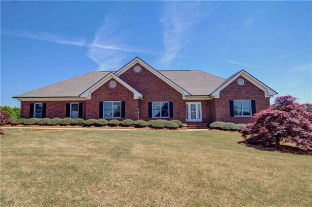 1100 Virginia Lee Lane, Stockbridge, GA 30281 (MLS #5997402) :: Carr Real Estate Experts