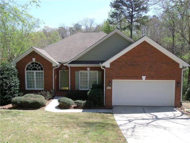 3486 Pine Grove Drive, Douglasville, GA 30135 (MLS #5997408) :: The Hinsons - Mike Hinson & Harriet Hinson