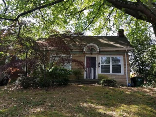 579 Amsterdam Avenue NE, Atlanta, GA 30306 (MLS #5997414) :: Rock River Realty