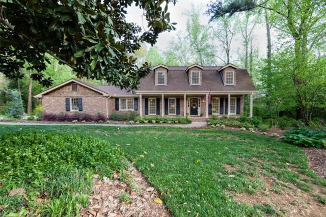 215 Hembree Road, Roswell, GA 30075 (MLS #5997416) :: North Atlanta Home Team