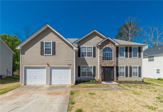 3592 Cherry Bloom Way Way, Decatur, GA 30034 (MLS #5997422) :: North Atlanta Home Team