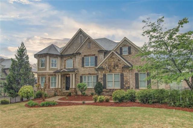 2042 Stonewater Court, Hoschton, GA 30548 (MLS #5997452) :: The Bolt Group
