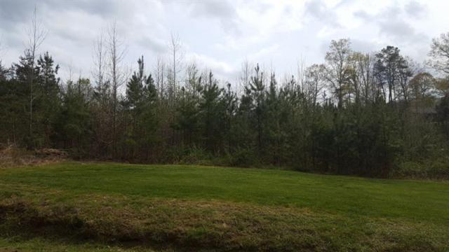 205 Pittman Road, Dawsonville, GA 30534 (MLS #5997464) :: The Bolt Group