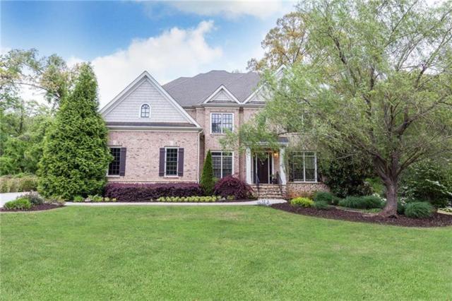 1375 Stonegate Lane SE, Smyrna, GA 30080 (MLS #5997482) :: Good Living Real Estate