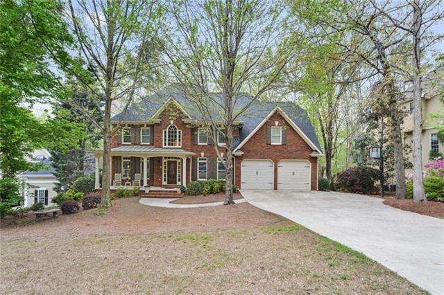 455 Pegamore Creek Drive, Powder Springs, GA 30127 (MLS #5997483) :: Carr Real Estate Experts