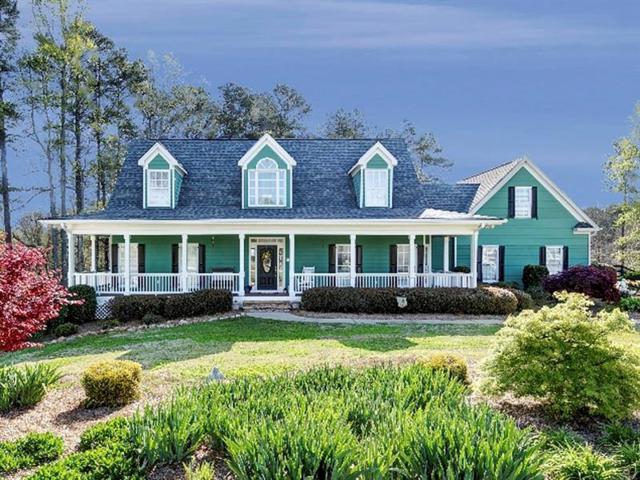 546 Marvin Land Lane, Canton, GA 30115 (MLS #5997484) :: North Atlanta Home Team