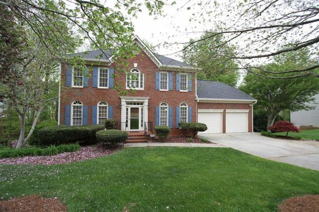 2657 Forest Meadow Lane, Lawrenceville, GA 30043 (MLS #5997492) :: Carr Real Estate Experts