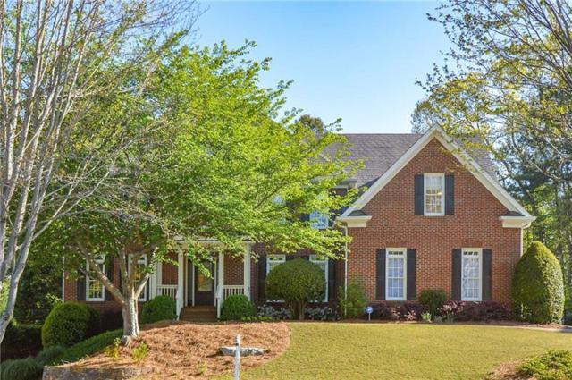 11005 Bracebridge Road, Alpharetta, GA 30022 (MLS #5997496) :: Carr Real Estate Experts