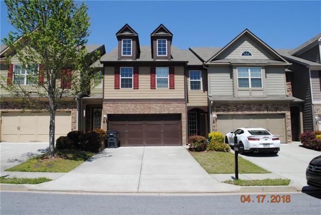 1535 Creek Bend Lane, Lawrenceville, GA 30043 (MLS #5997519) :: Kennesaw Life Real Estate