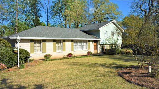 2923 Evans Woods Drive, Doraville, GA 30340 (MLS #5997523) :: North Atlanta Home Team