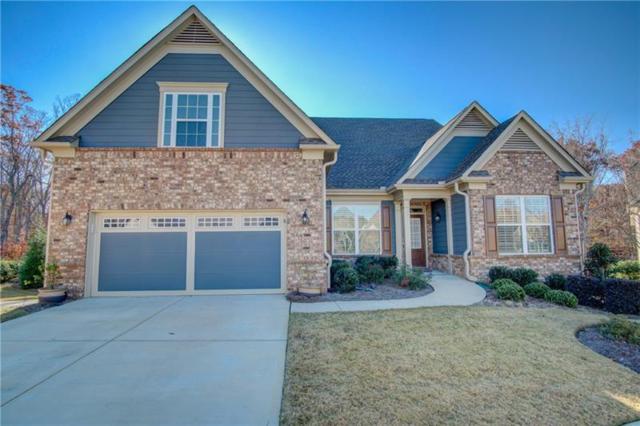 3519 Golden Rain Circle, Gainesville, GA 30504 (MLS #5997552) :: Carr Real Estate Experts