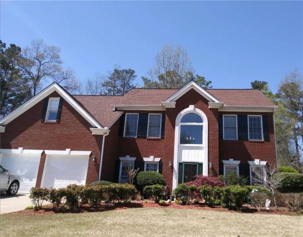 2137 Jockey Hollow Drive NW, Kennesaw, GA 30152 (MLS #5997553) :: North Atlanta Home Team