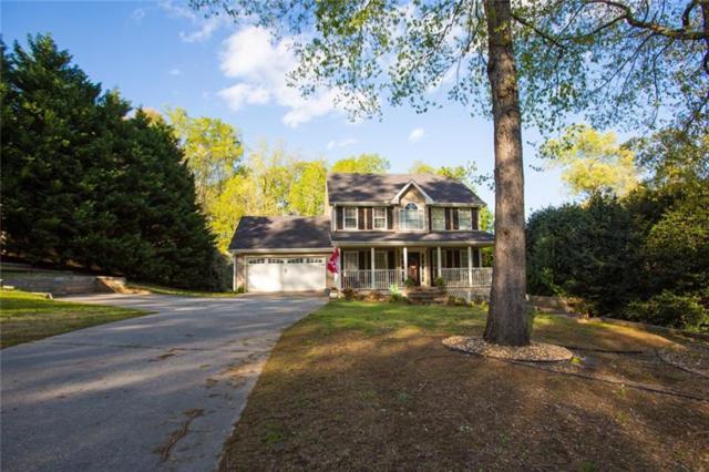 2211 Emerald Drive, Loganville, GA 30052 (MLS #5997554) :: Carr Real Estate Experts