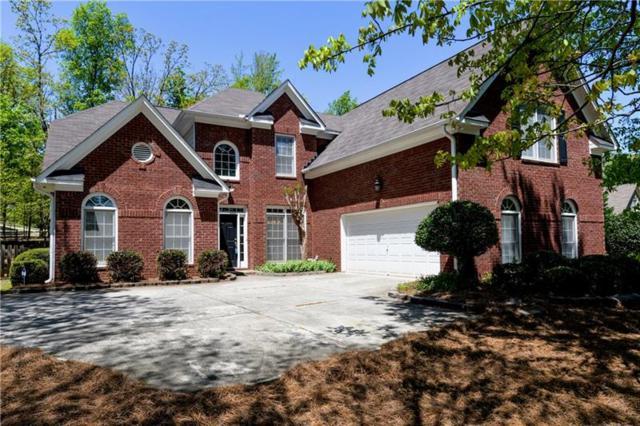 4485 Summerwood Drive, Cumming, GA 30041 (MLS #5997561) :: RCM Brokers