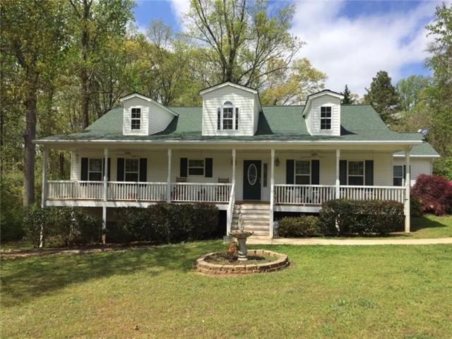 6393 Ridge Road, Hiram, GA 30141 (MLS #5997575) :: Main Street Realtors
