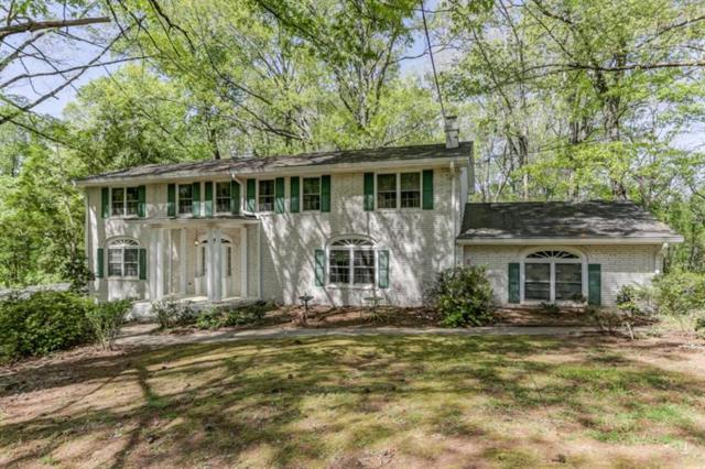 3307 Prince George Street, East Point, GA 30344 (MLS #5997584) :: The Bolt Group