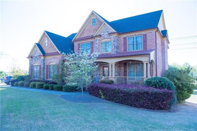 1820 Severview Place, Lawrenceville, GA 30043 (MLS #5997588) :: Carr Real Estate Experts
